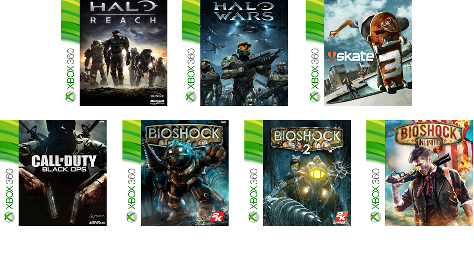 introducing your first 104 xbox one backward compatible games - xbox wire