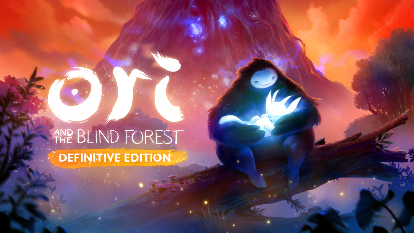 Ori and the Blind Forest: Definitive Edition ab 27. September auf Nintendo Switch HERO