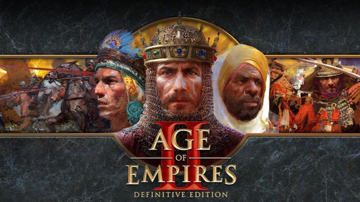 Video For X019: Age of Empires II: Definitive Edition jetzt erhältlich und neue News zu Age of Empires IV