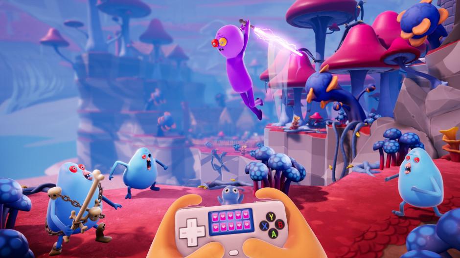 Next Week on Xbox: Neue Spiele vom 3. bis 6. Dezember: HERO