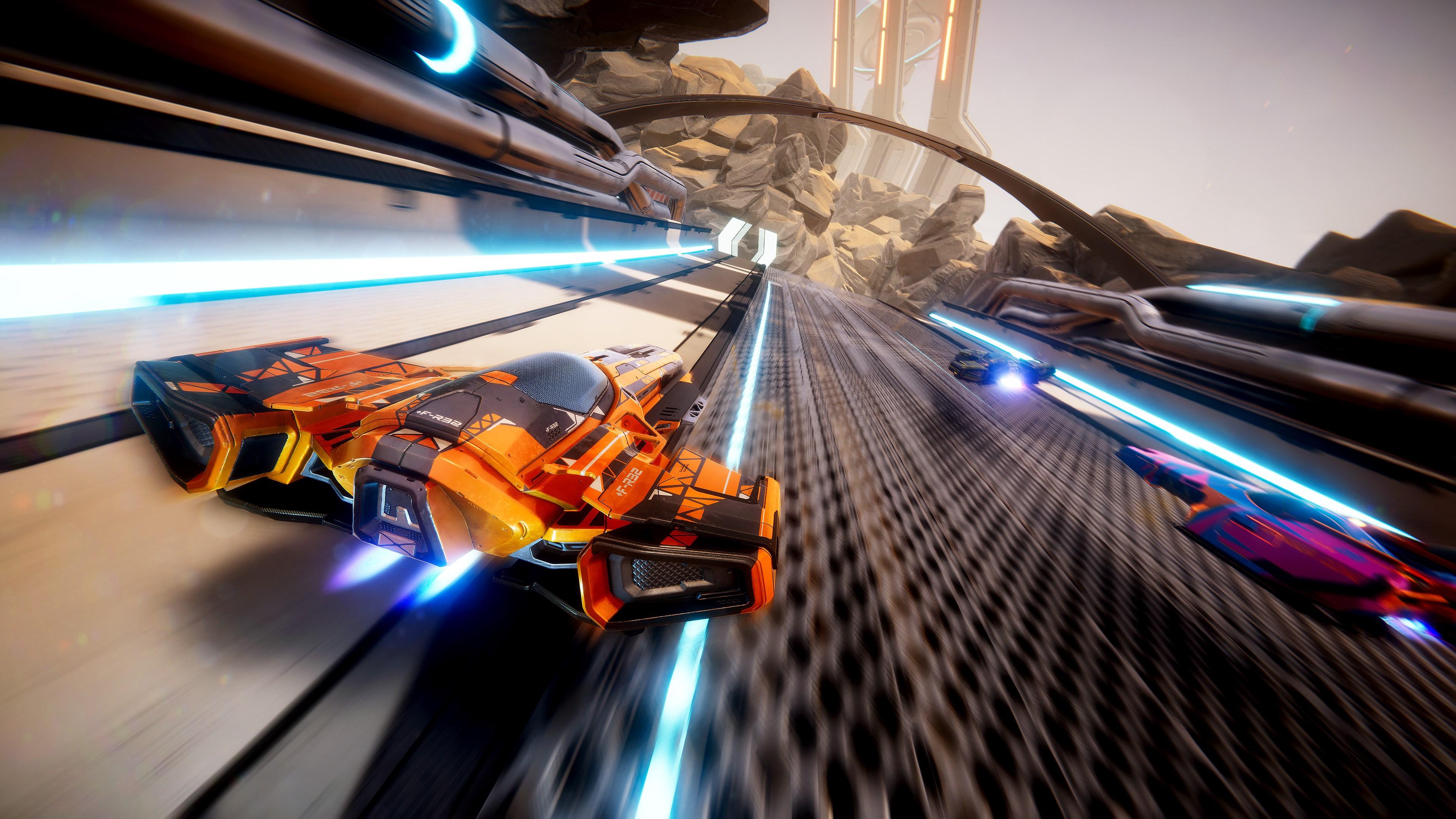 Next Week on Xbox: Neue Spiele vom 27. April bis 1. Mai: Antigraviator
