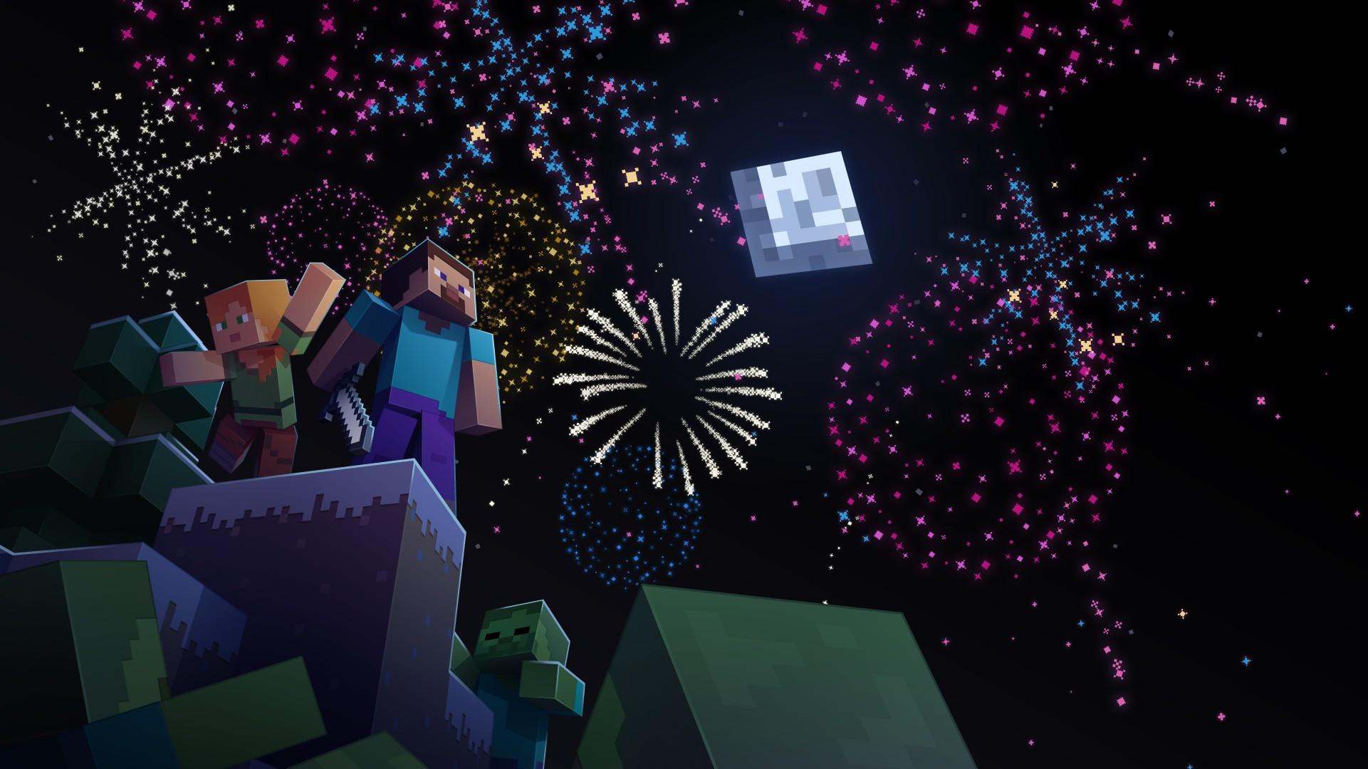 Video For Wie Minecraft Menschen mehr als jemals zuvor verbindet