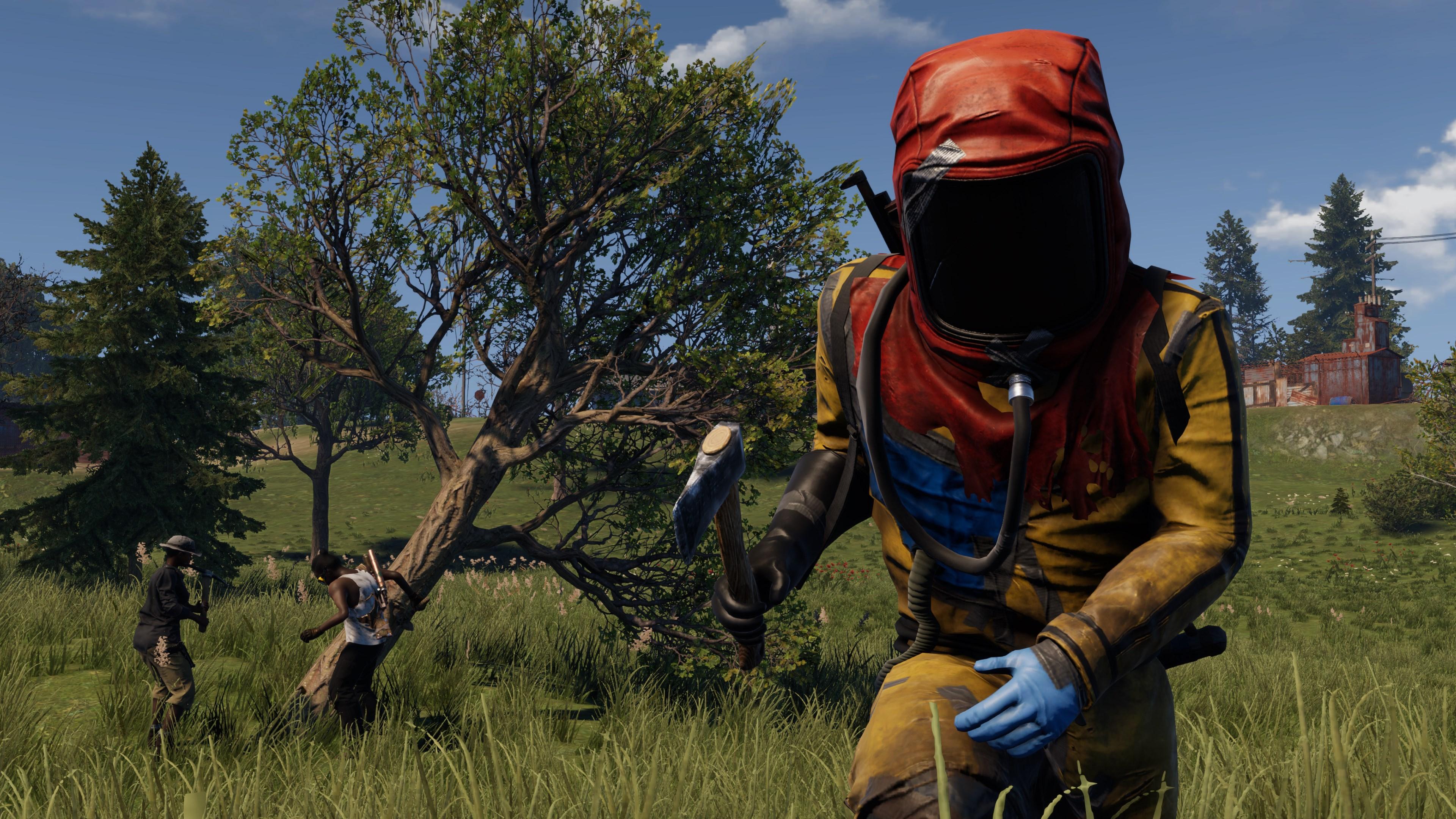 Next Week on Xbox: Neue Spiele vom 17. bis 21. Mai: Rust