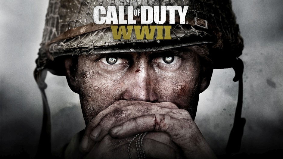 Call of Duty WWII Hero