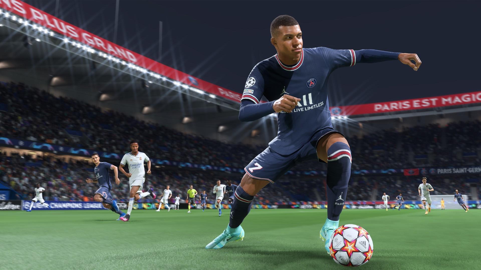 Next Week on Xbox: Neue Spiele vom 27. September bis 1. Oktober: FIFA 22