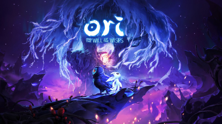 Video For E3 2019: Ori and the Will of the Wisps erscheint am 11. Februar 2020