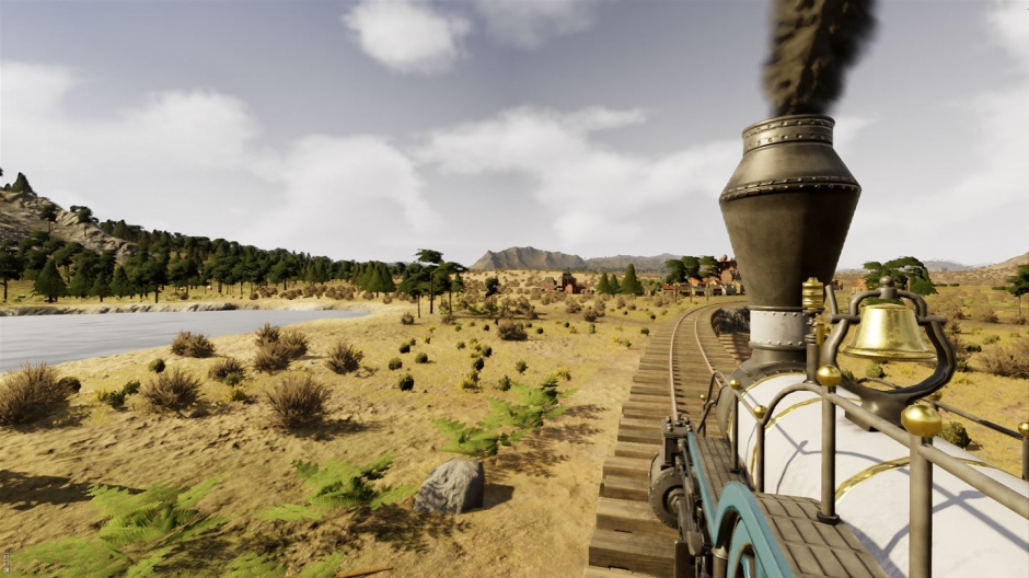 Next Week on Xbox - Railway Empire Hero