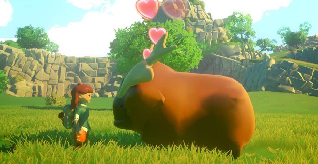Next Week on Xbox: Yonder: The Cloud Catcher Chronicles