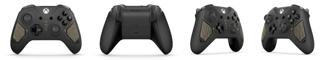 Xbox Wireless Controller Tech Series Multiple Image