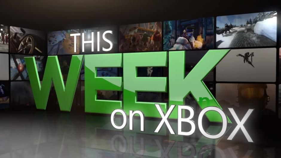 This Week on Xbox Hero Image