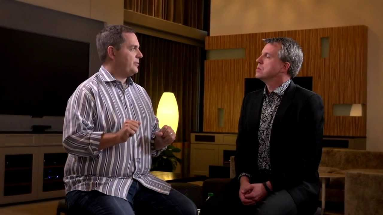 Video For Marc Whitten and Major Nelson Discuss Xbox One Architecture