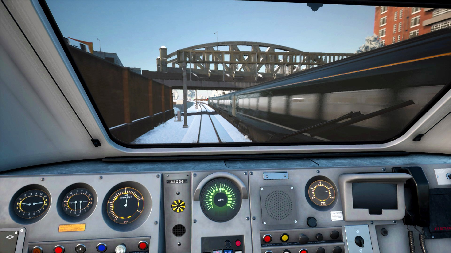 Train Sim World Screenshot