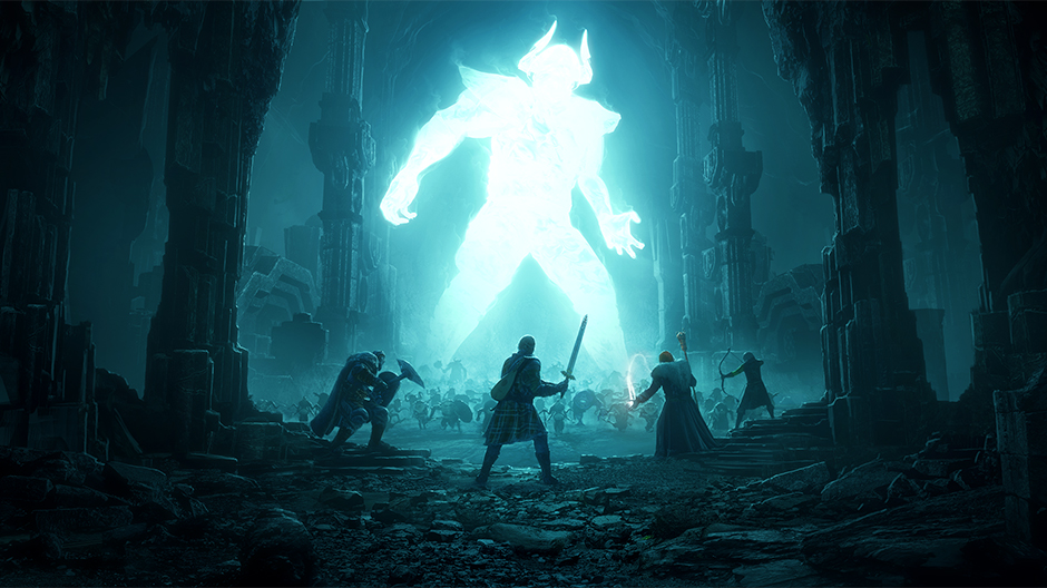 Video forThe Bard's Tale IV: Director's Cut Arrives Digitally on August 27 and at Retail on September 6
