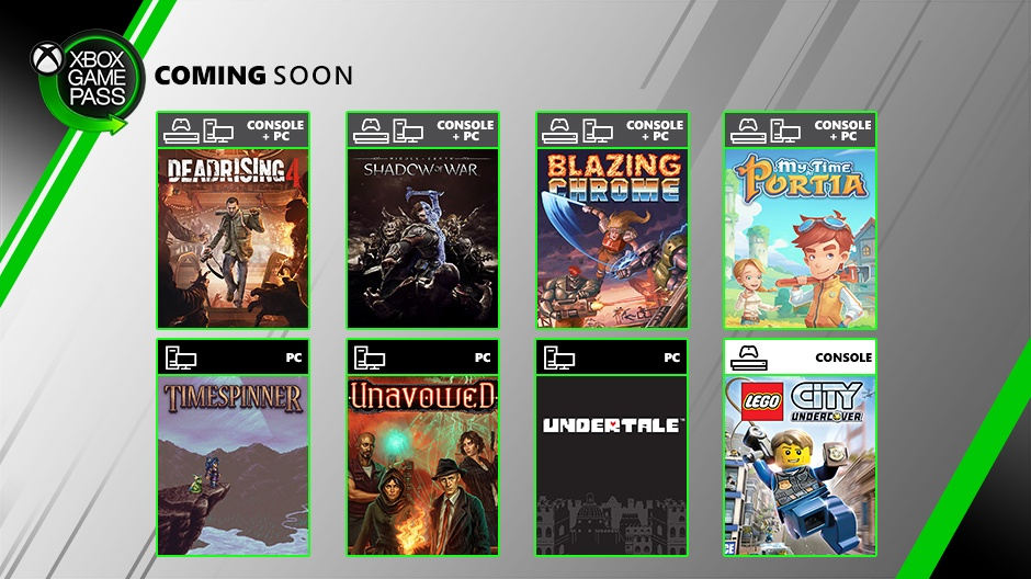 Coming Soon To Xbox Game Pass For Console Dishonored 2 Fallout New Vegas World War Z And More Xbox Wire