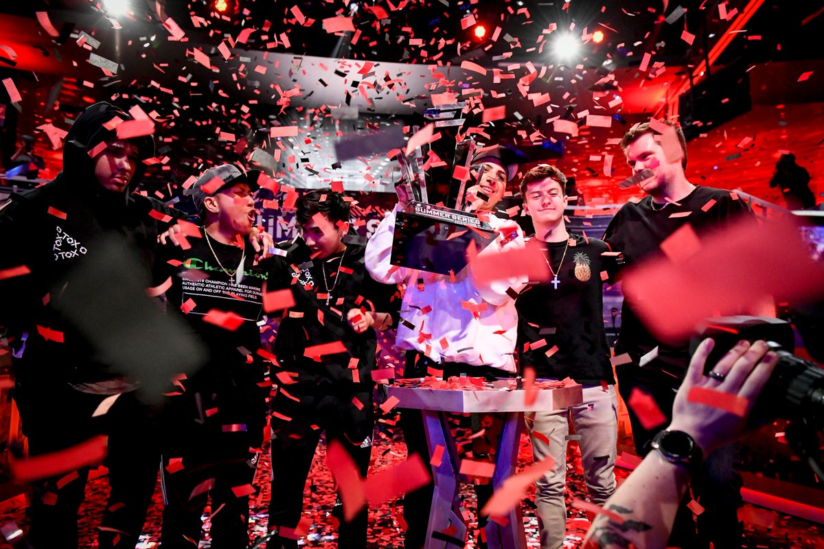Gears of War Announces Details for Next Season of Gears Esports