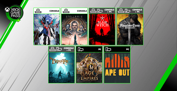 Xbox Game Pass – gamescom 2019