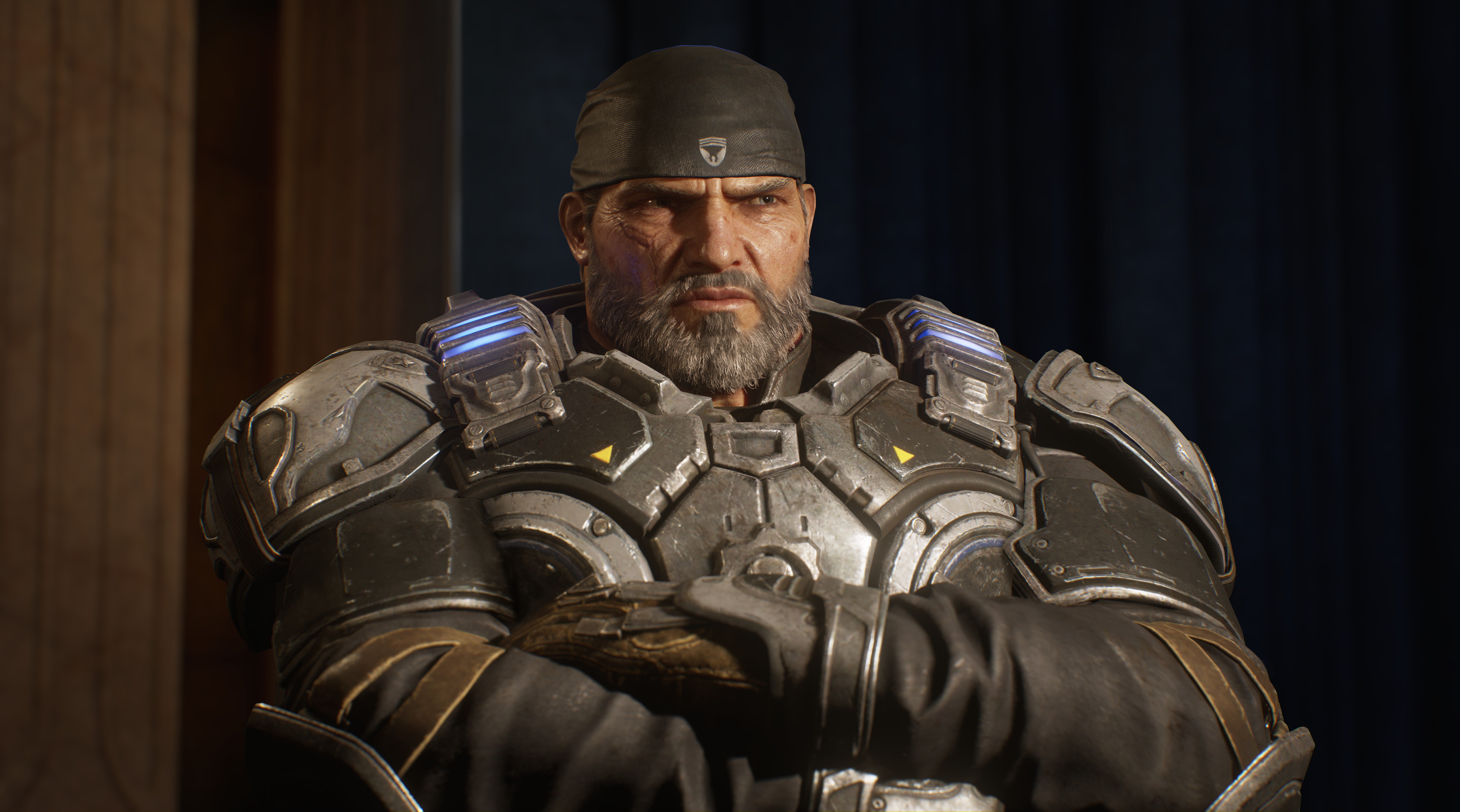 Gears 5 – Campaign