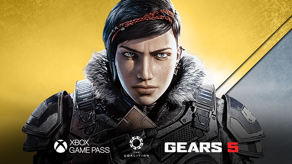 Xbox Game Pass Sweepstakes