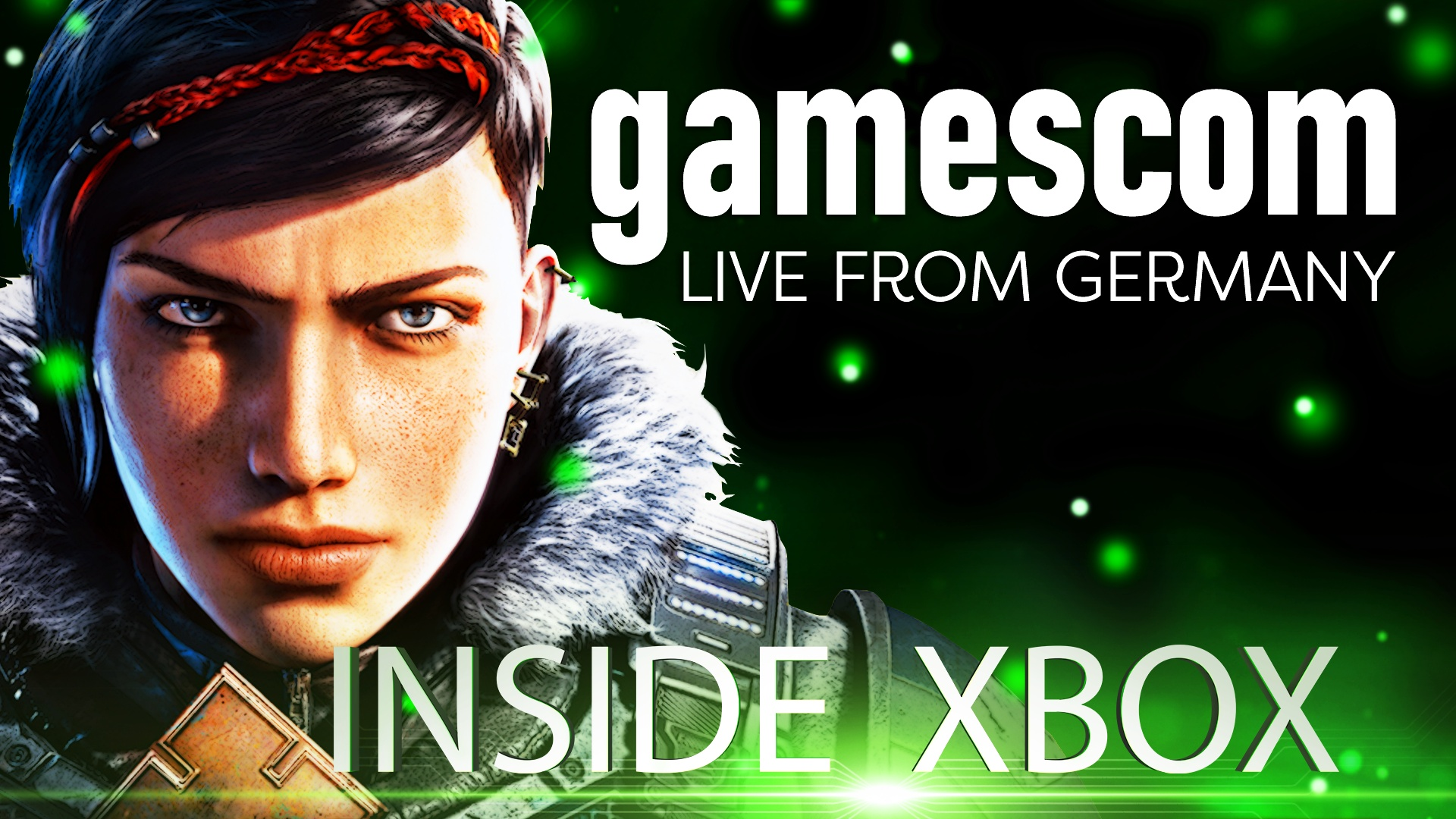gamescom 2019 Kicks off with an All-New Inside Xbox