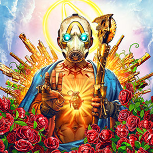 Video For The Original Looter-Shooter Returns Today with Borderlands 3 on Xbox One