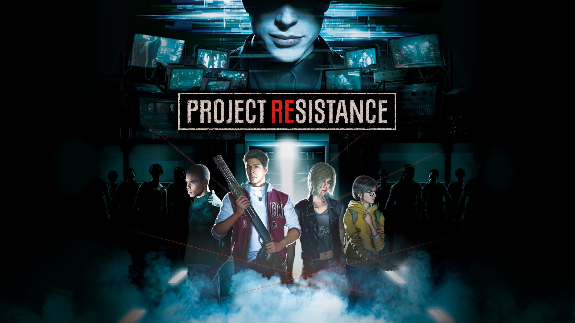 Project Resistance Closed Beta Xbox One