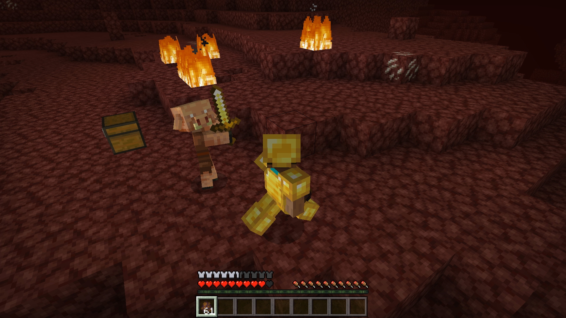 Nether Update – MINECON Live