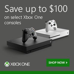 Xbox Console Promo Small Image