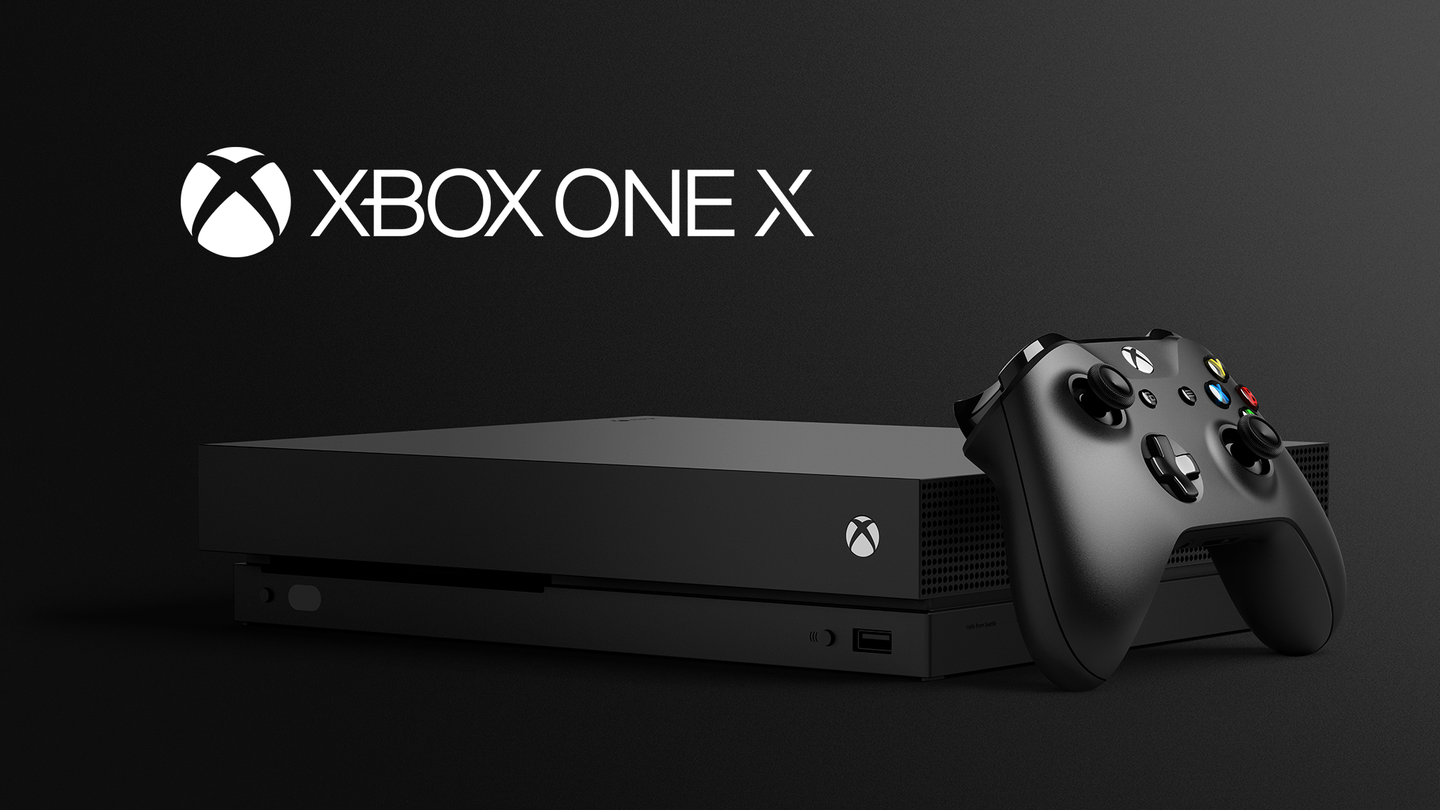 Xbox Holiday 2019