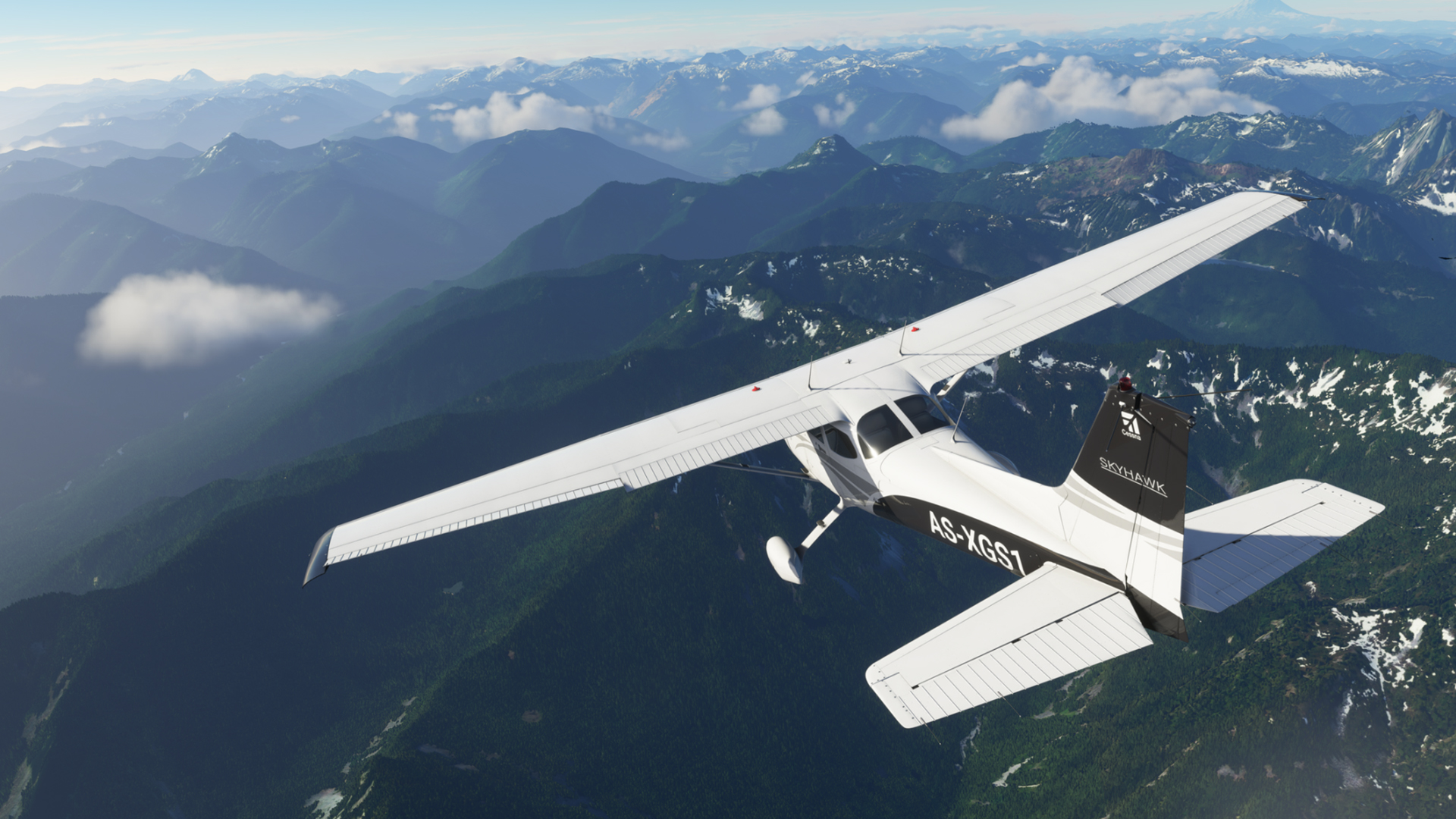 Video For X019: Microsoft Flight Simulator Reveals First Wave of Aircraft Partnerships