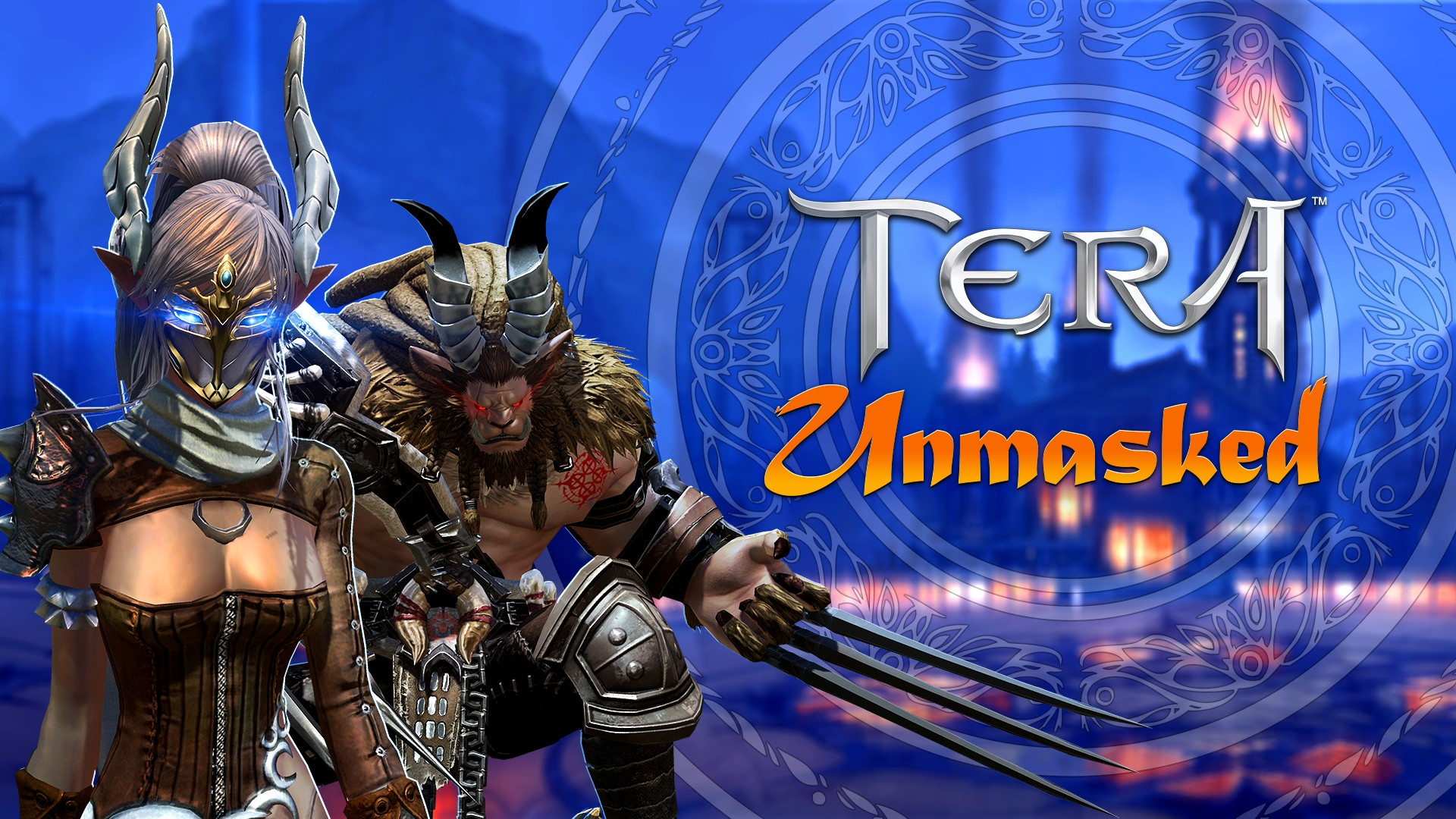 Video For Introducing the Red Refuge in TERA on Xbox One