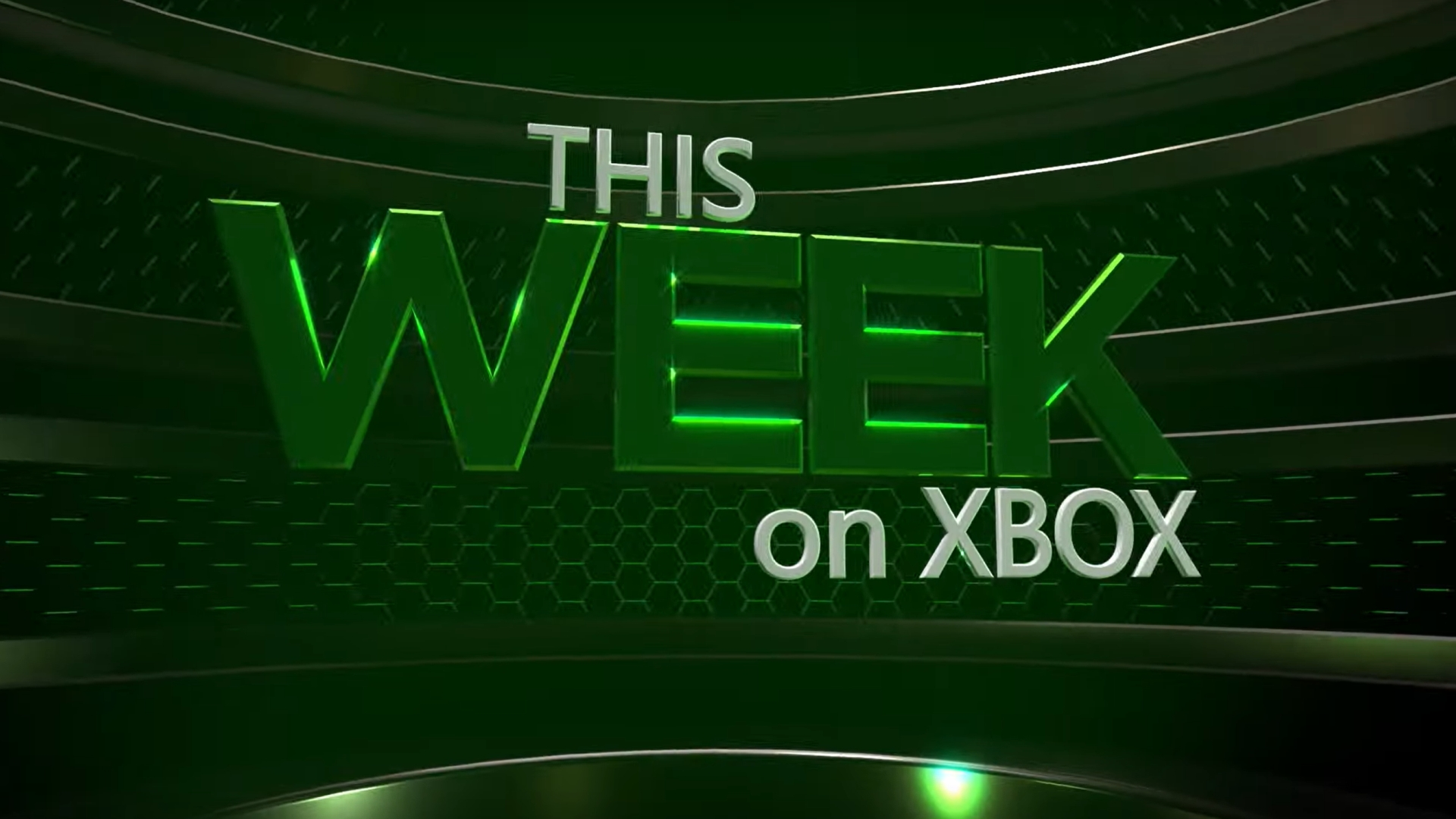 Video For This Week on Xbox: December 20, 2019