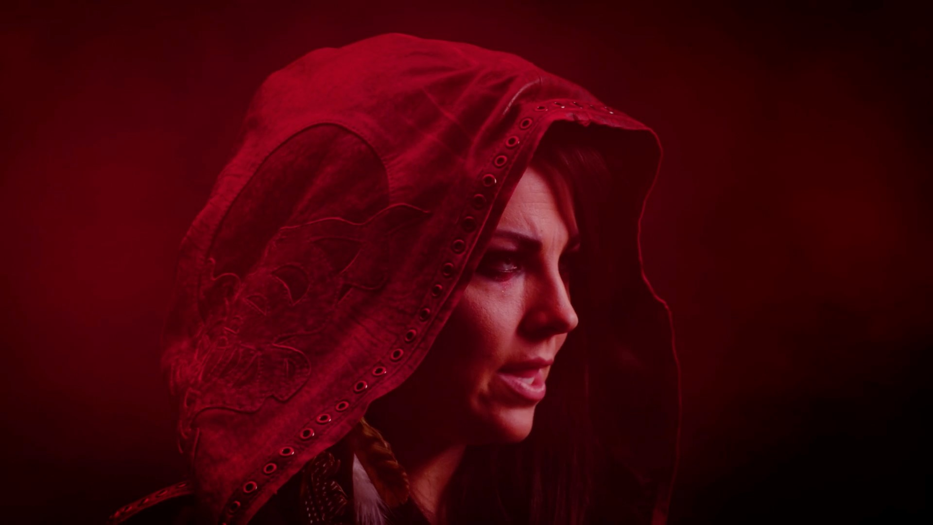 "Video For Gears 5 Featured in Evanescence New Music Video ""The Chain"""