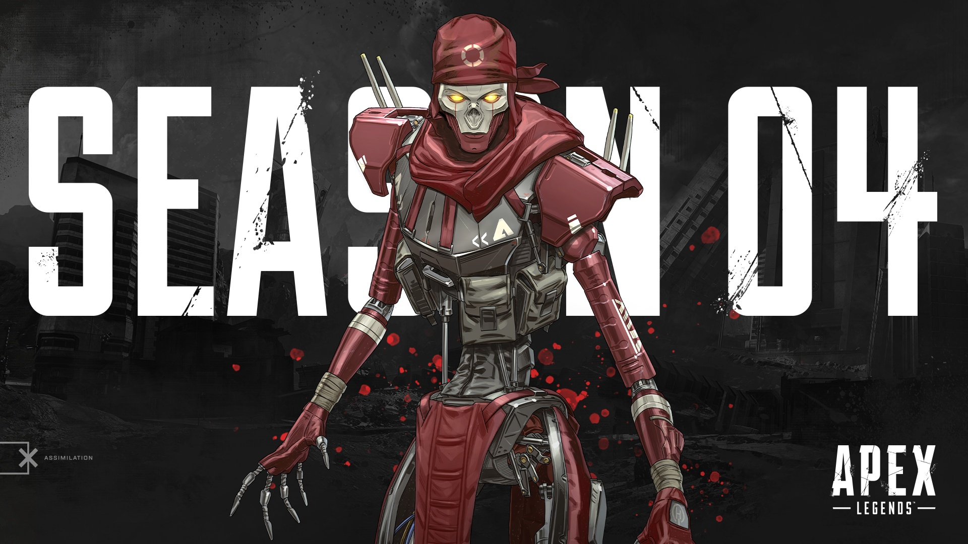 Video For Apex Legends Season 4 – Assimilation Coming February 4 to Xbox One