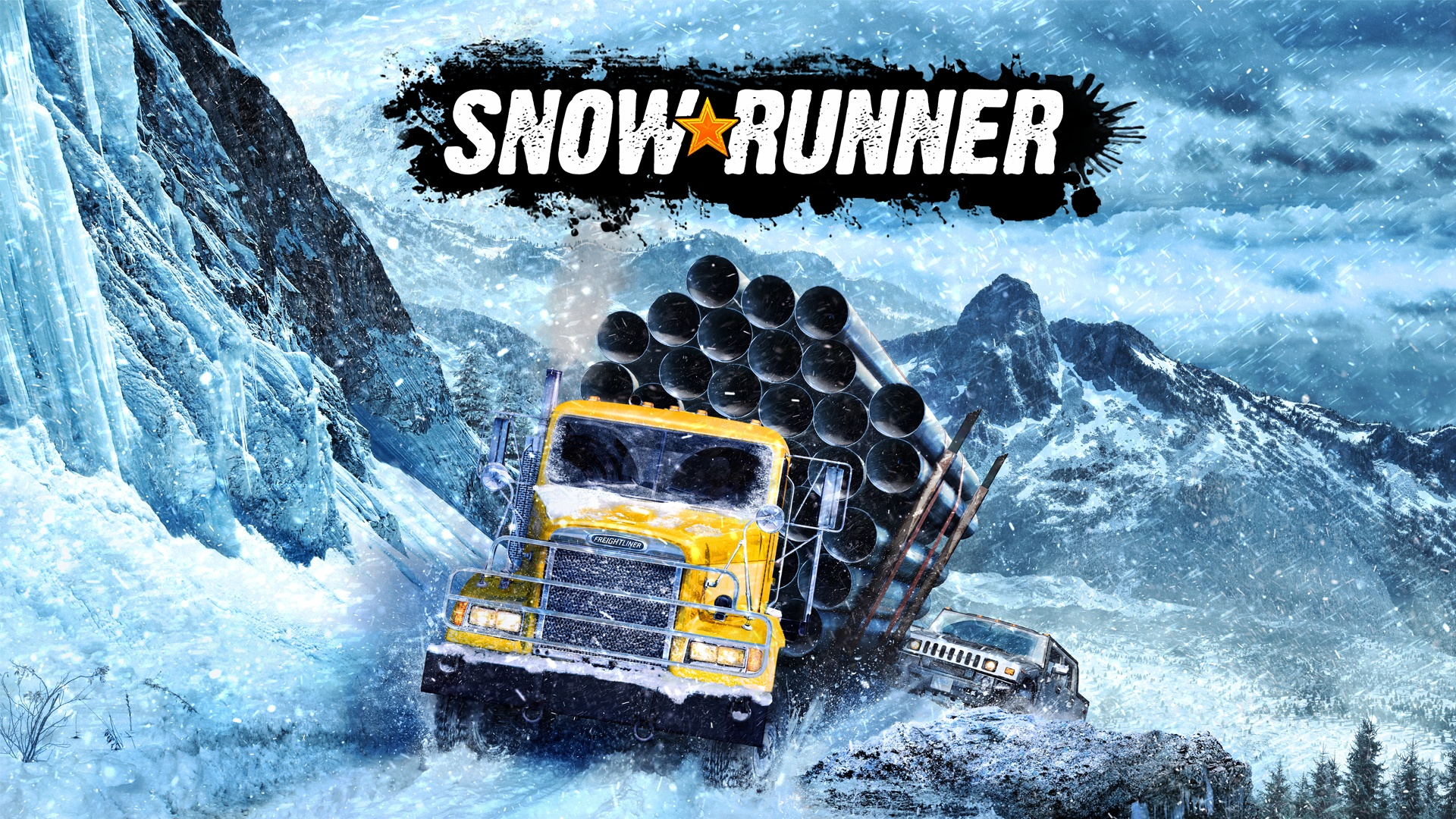 Video For SnowRunner Available Today on Xbox One