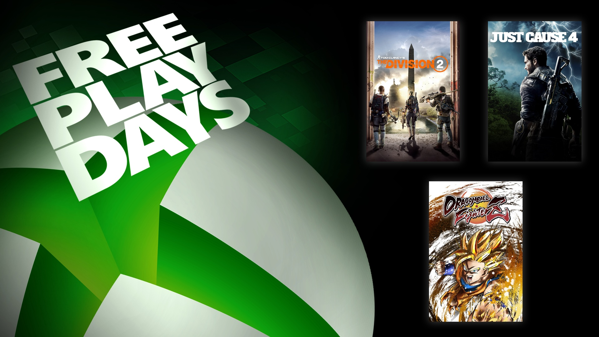 Free Play Days - February 27