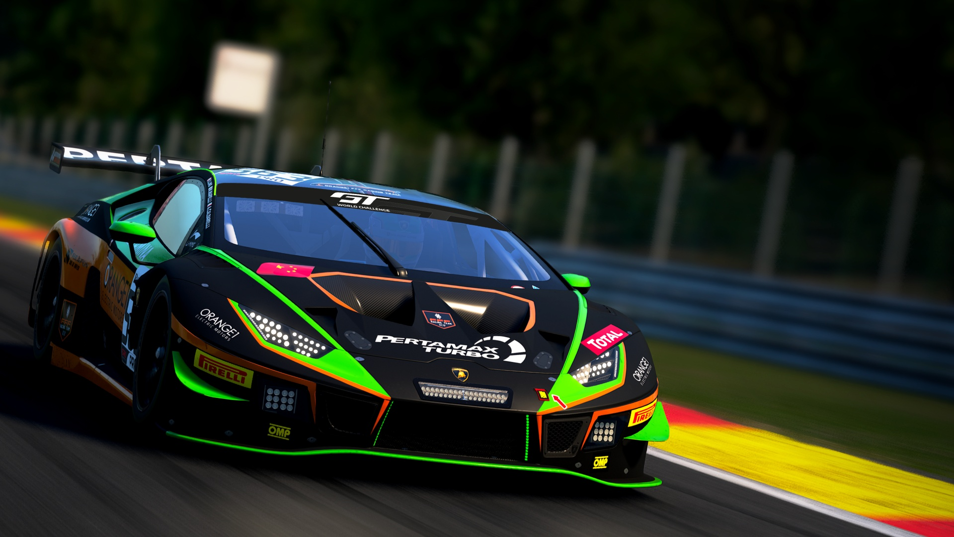Assetto Corsa Competizione is Racing to Xbox One This June