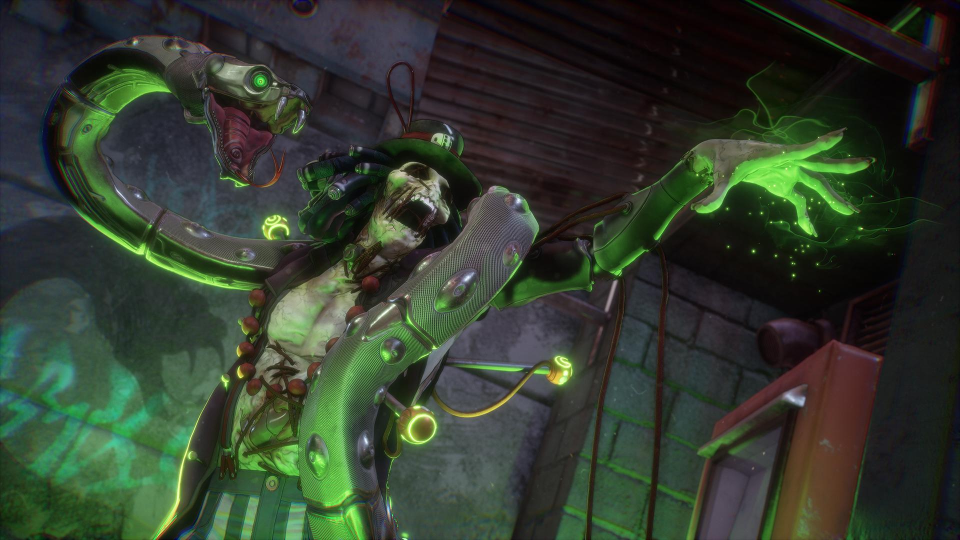 Video For Bleeding Edge Achievements Revealed