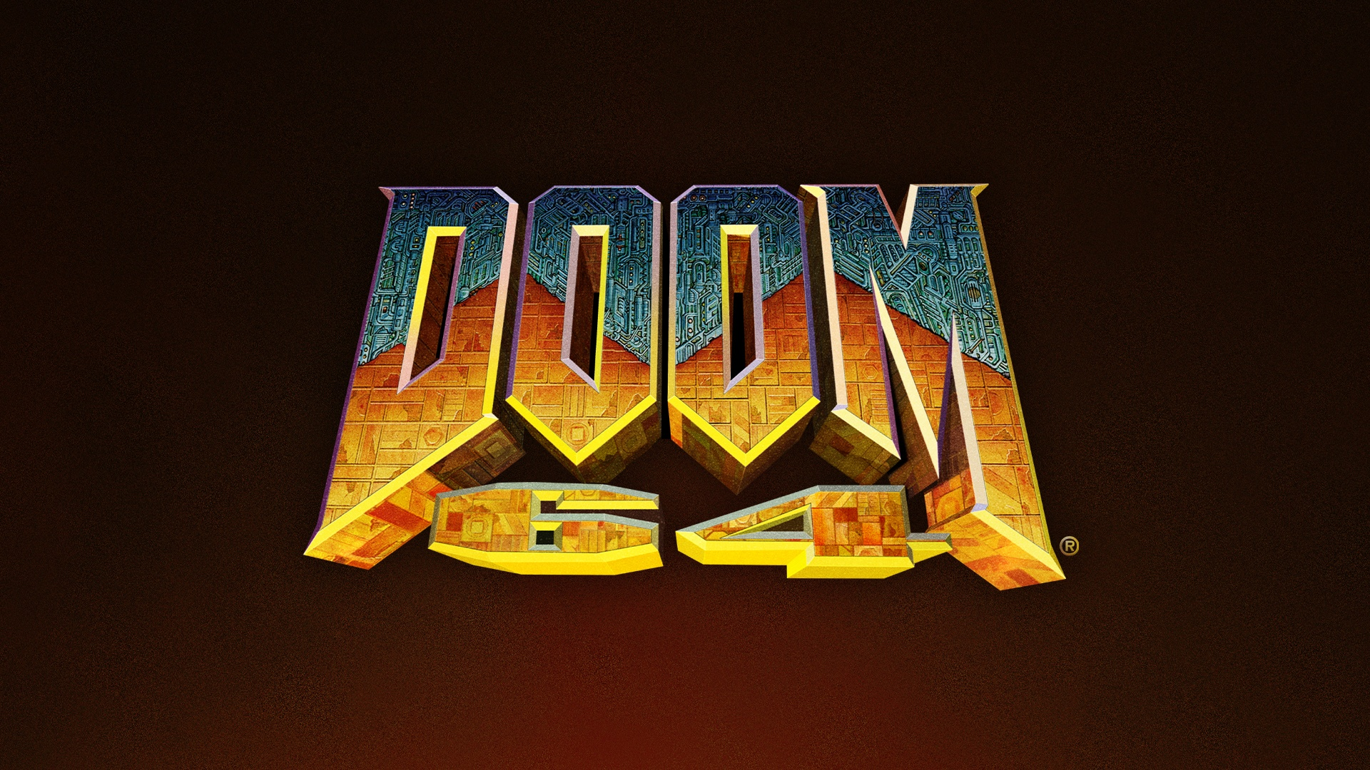 Cult Classic Doom 64 is Now Available on Xbox One