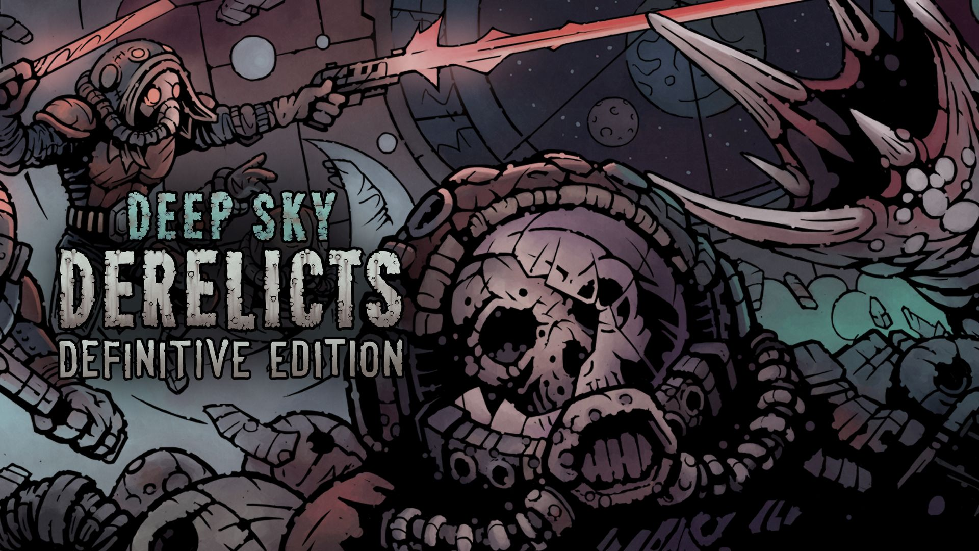 Video For Deep Sky Derelicts: Definitive Edition is Available Now on Xbox One