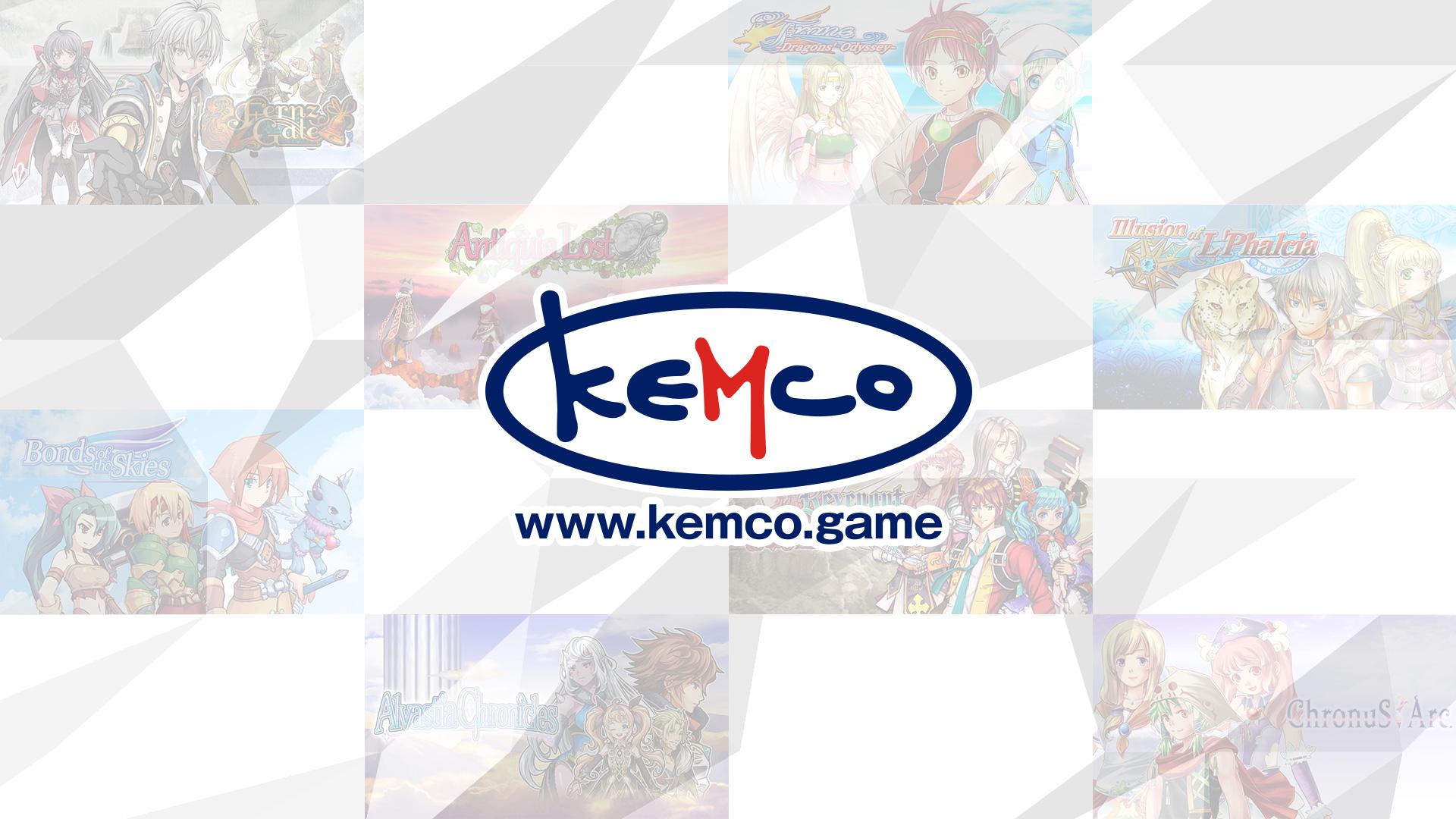 Kemco Publisher Sale