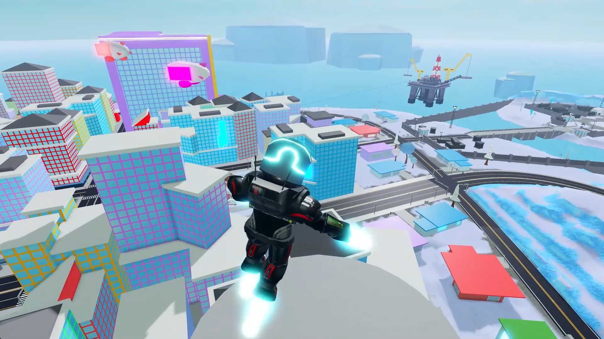 Video For Roblox's Egg Hunt Event is Back in Action on Xbox One
