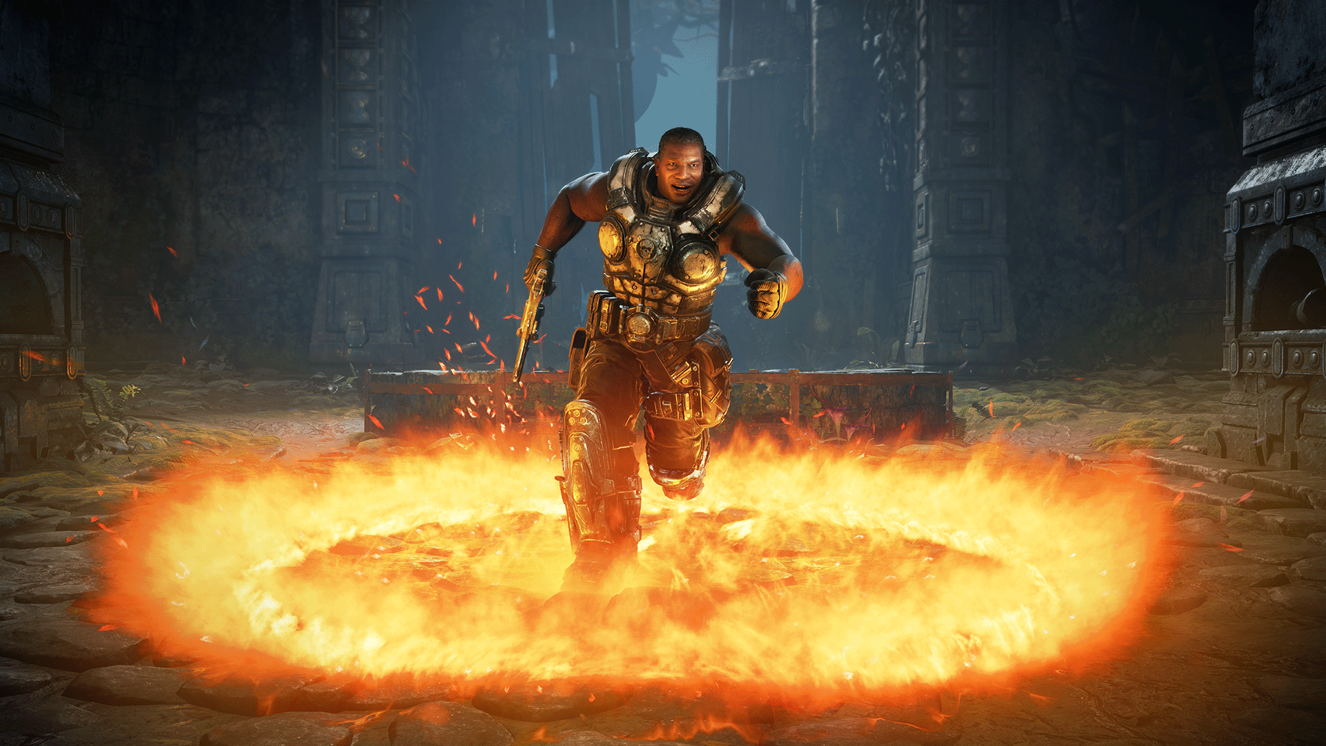 Video For Free Play Days – Gears 5