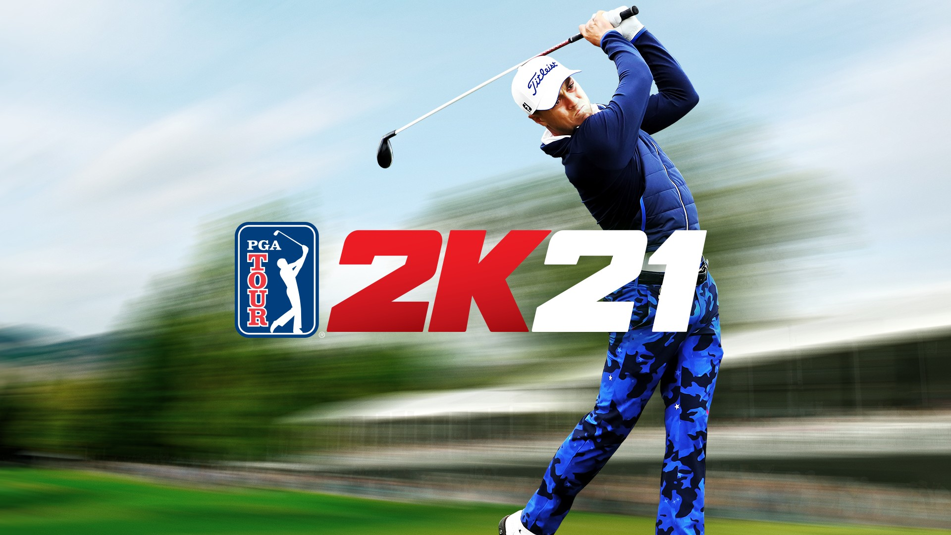 Video For Grab Your Clubs! PGA Tour 2K21 Drops on Xbox One August 21