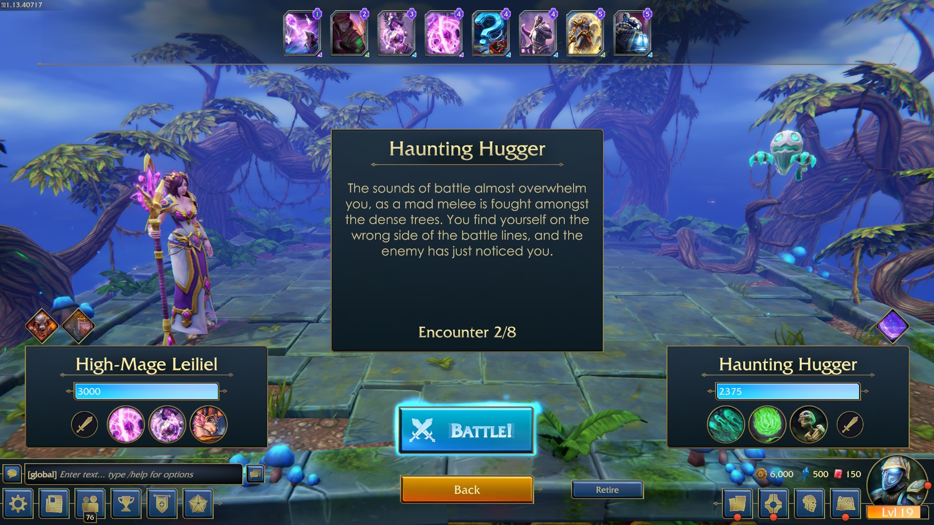 Minion Masters: Charging into Darkness