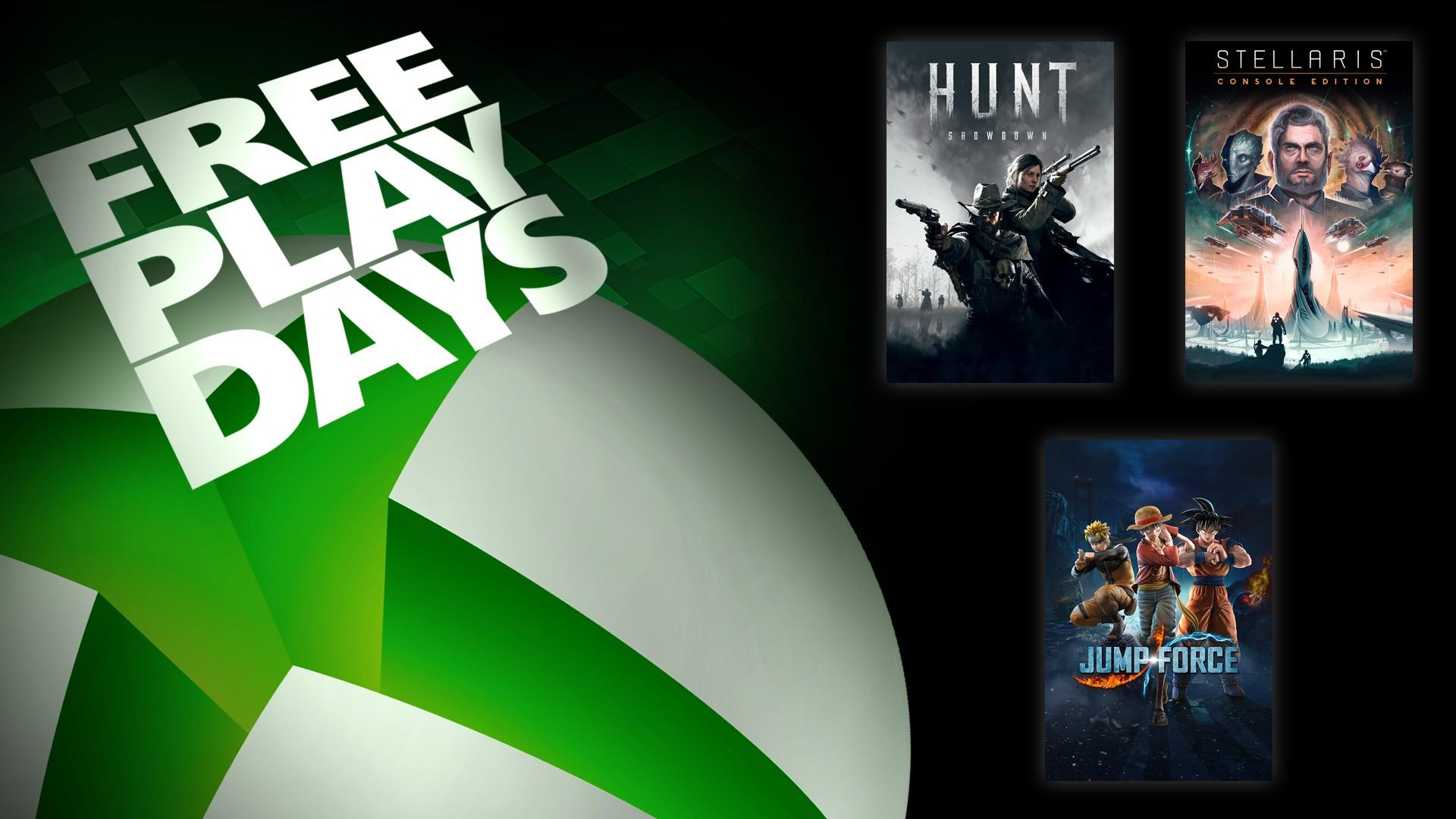 Free Play Days - May 28 2020