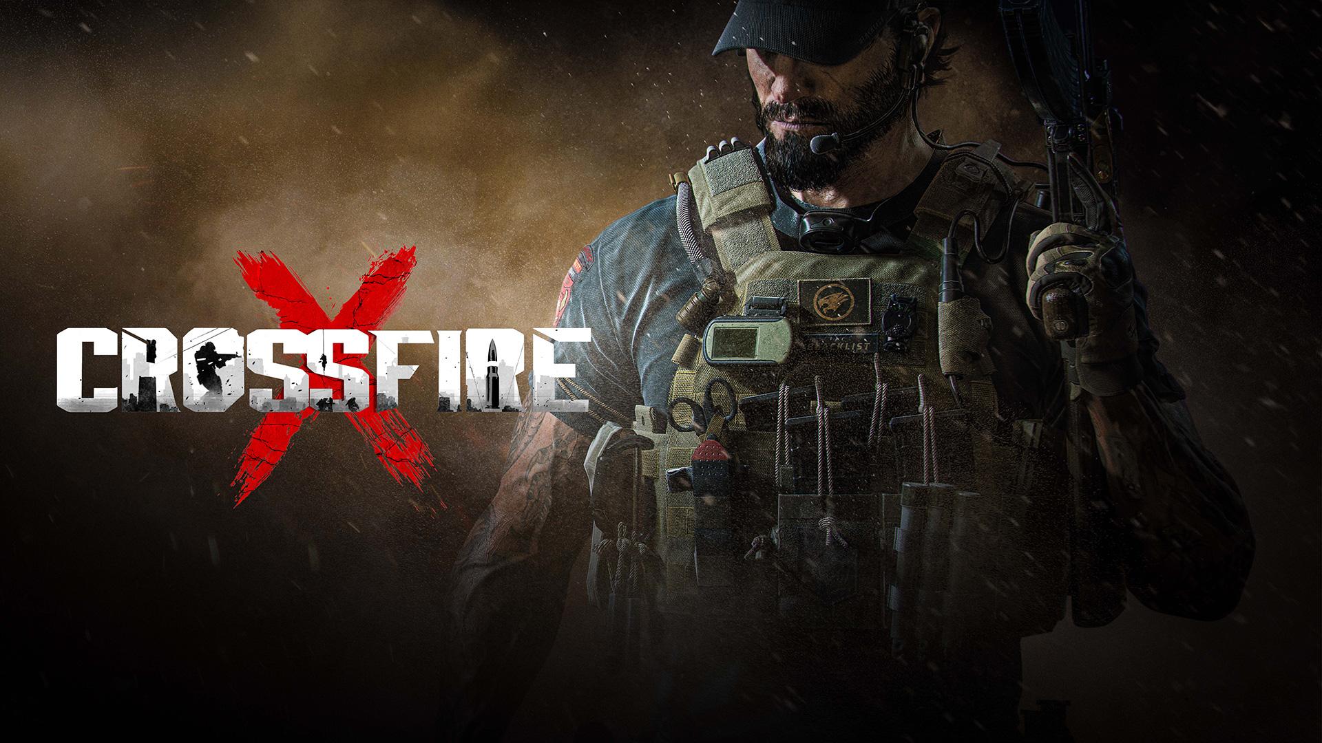CrossfireX Open Beta Hero Image