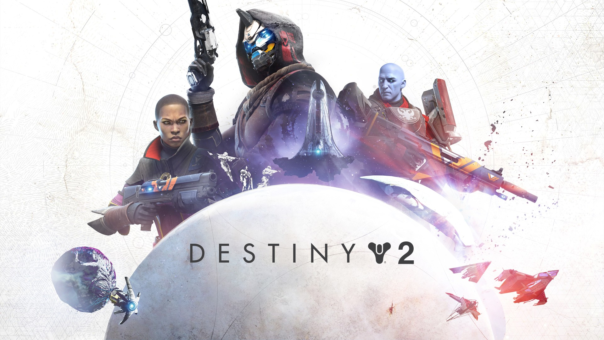 Destiny 2: Forsaken and Shadowkeep Available Today with Xbox Game Pass - Xbox Wire