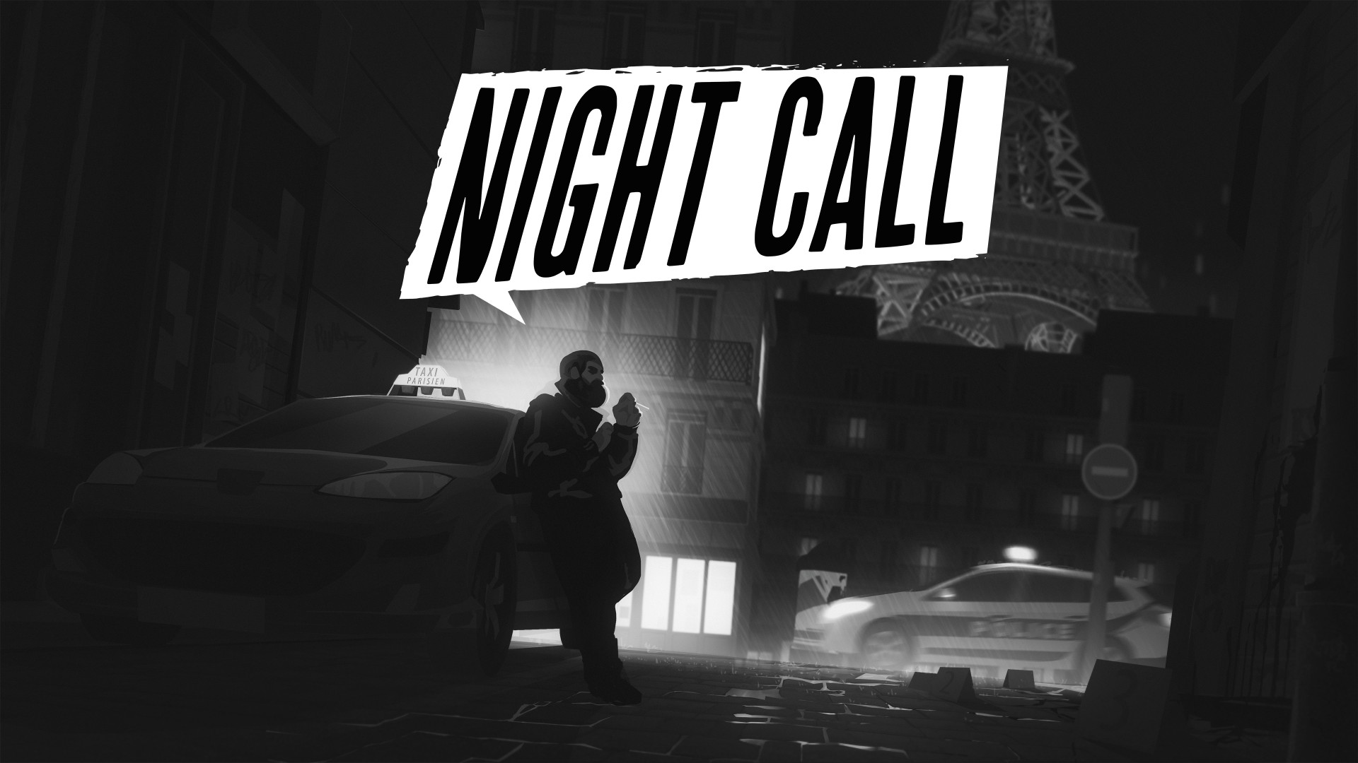 Video For Welcome to Paris: Night Call is Available Now with Xbox Game Pass