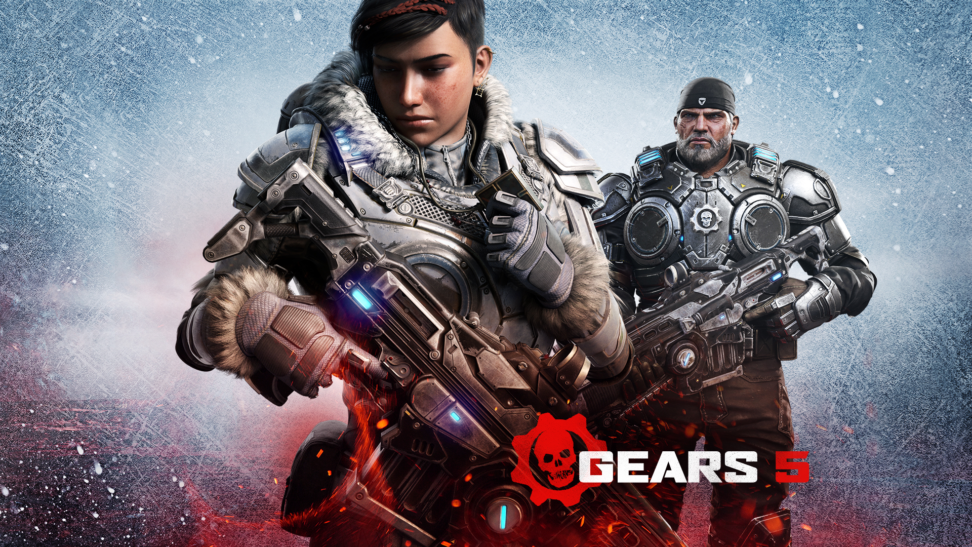 Gears 5 – Xbox Games Showcase