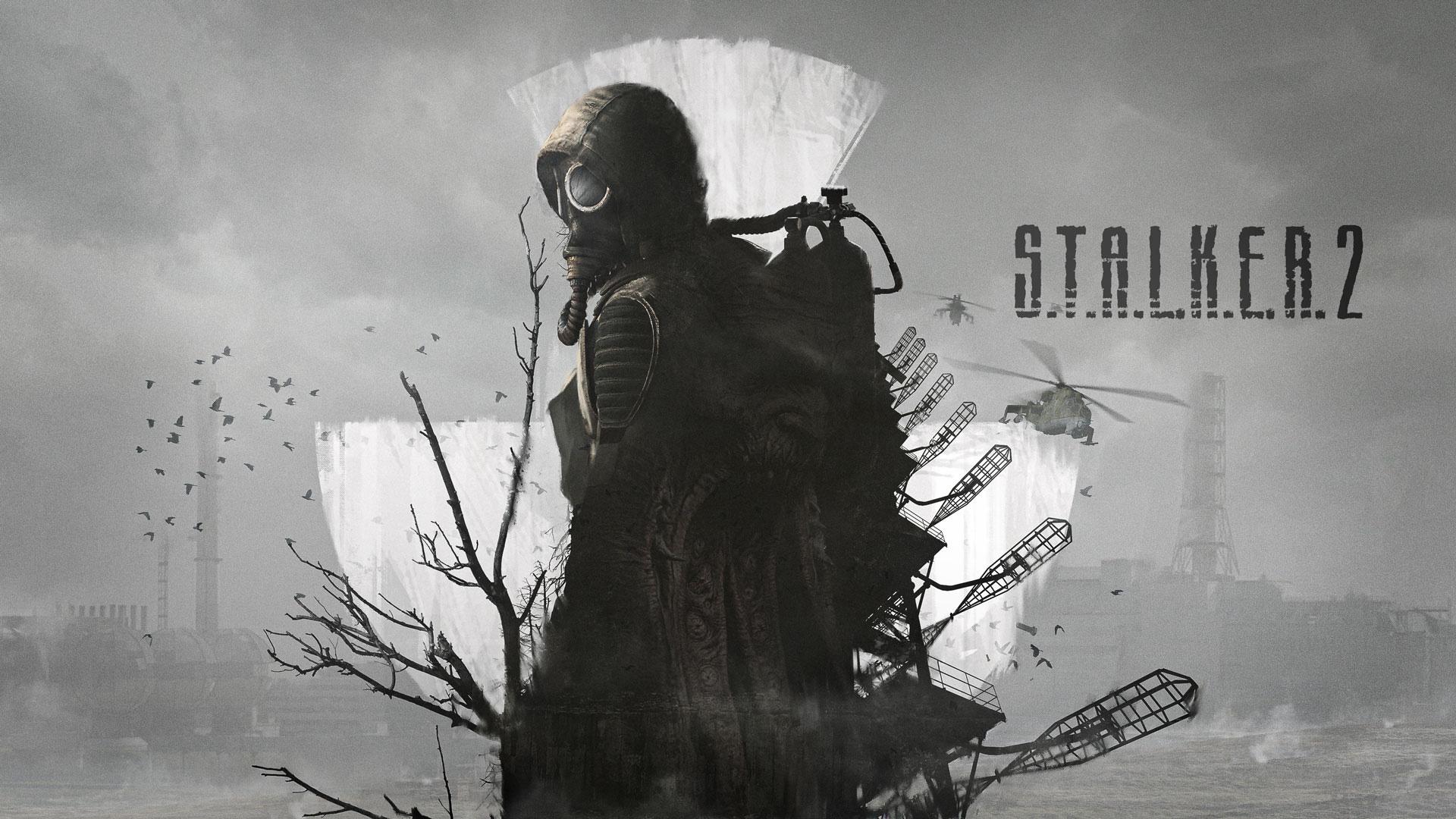 Video For S.T.A.L.K.E.R. 2 is Coming to Xbox Series X